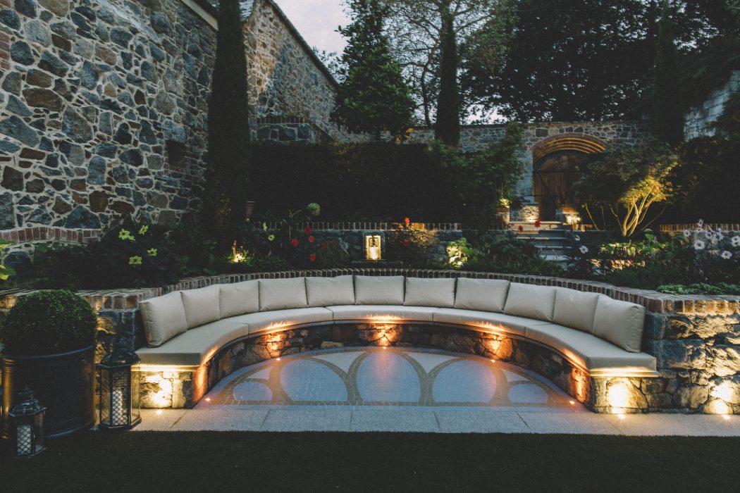 16 cosy artistic welch landscape design