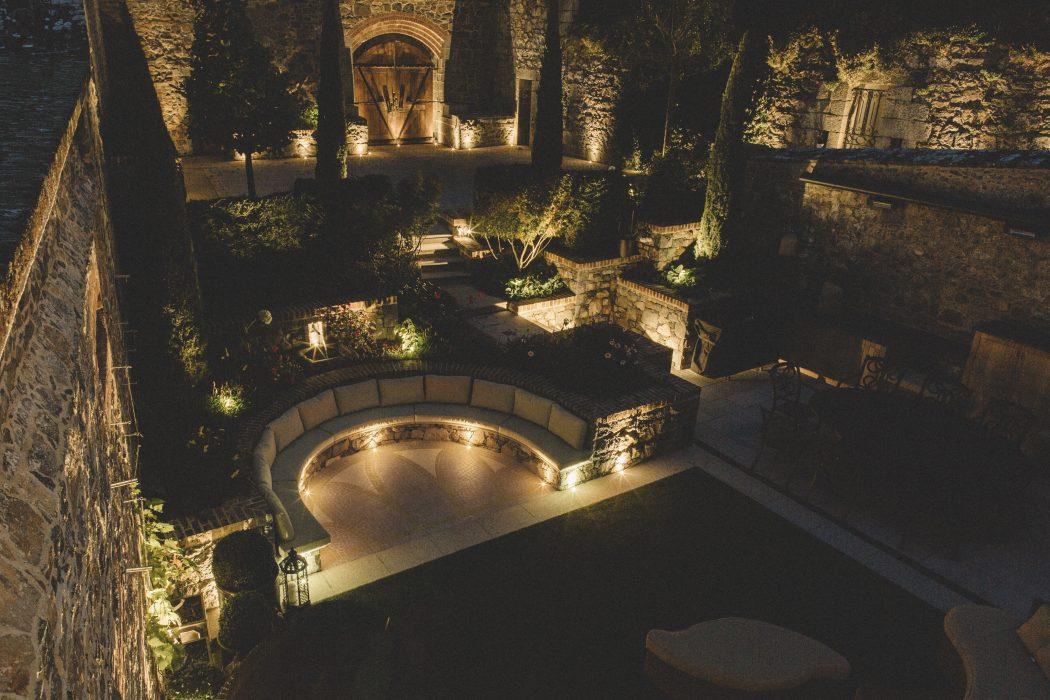 18 cosy artistic welch landscape design