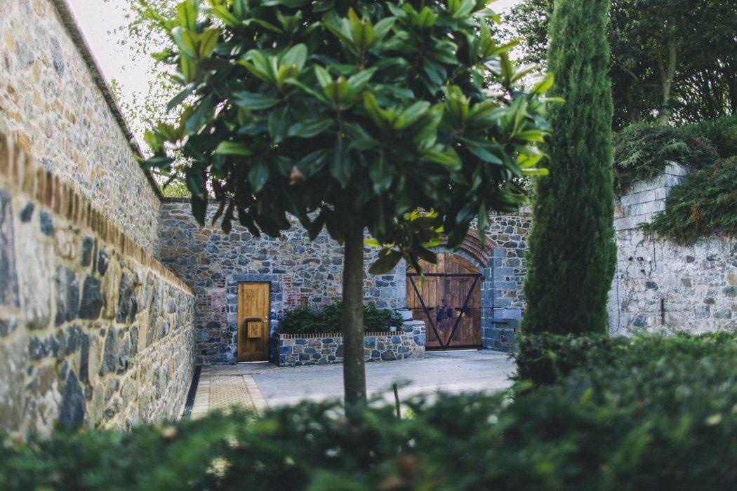 12 cosy artistic welch landscape design